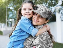 Veteranwithchild